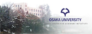 OSAKA UNIVERSITY ASEAN CENTER FOR ACADEMIC INITIATIVES