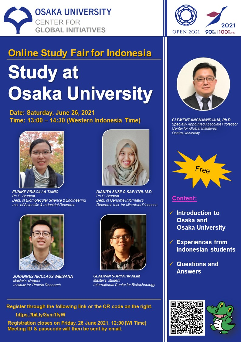 Online Study Fair for Indonesia - flyer 2021.06.26 final (English)